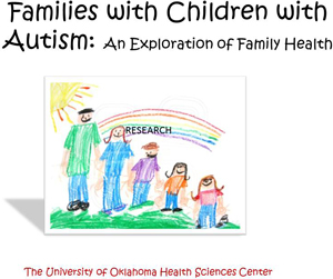 Familes with Children with Autism