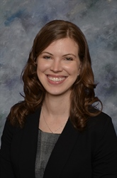 Leah Hoffman, Assistant Professor in Nutritional Sciences, Selected for NDEP Award
