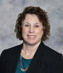 Lynn Jeffries, PT, DPT, PhD, PCS named OUHSC Faculty Senate Chair for 2020-2021