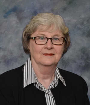 Peggy Turner, MS, RD/LD, FAND