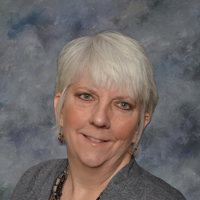 Dr. Mary Isaacson Named Interim Program Director