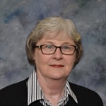 Peggy Turner Selected as Area 4 DPD Outstanding Dietetics Educator
