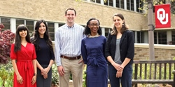 Inaugural Albert Schweitzer Fellows