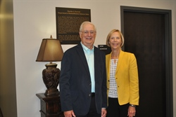 Ferretti Family Names Department of Rehabilitation Sciences Suite