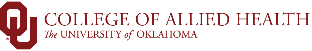 College of Allied Health - University of Oklahoma Health Sciences Center